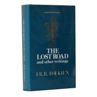 J.R.R. Tolkien - The Lost Road and Other Stories - Unwin Hyman 1987 UK First Edition
