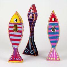 Inez Nickmans, Fish Signature Contemporary Craft : Signature Contemporary Craft