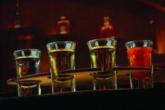 Tequila at 98Forty | Rosen Centre Hotel | #orlando #rosen #restaurants #idrive #98Forty