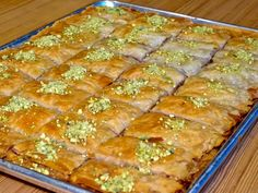 No Better Baklava!!