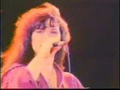 Heart - Crazy On You (Live 1978) / #rock #classic #music #heart