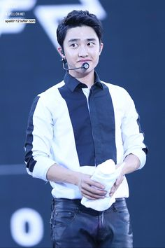 D.O. | 150801 The EXO'luXion in Chengdu