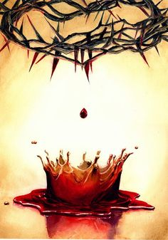 the crown of love , the crown of mercy