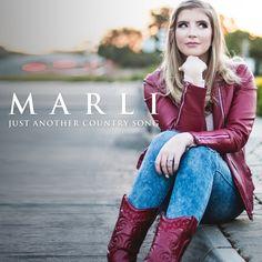 Marli is nuut op die toneel en met haar enkelsnit, Just another Country song Cowboy Song, Country Songs, Hillbilly, Folk Music, Singing, Meet, Folk, Rednecks
