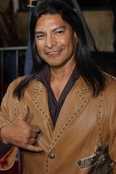 Native American Actors
