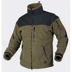 Куртка Classic Army Windblocker Fleece Jacket