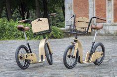 12 Meilleures Images Du Tableau Draisienne Wood Bike Balance Bike