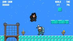 Game of Throlls, Animated Shorts Imagining Game of Thrones as Popular Video Games