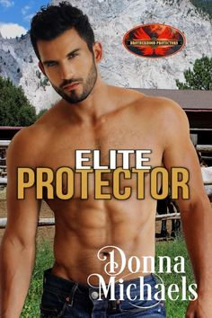 Brotherhood Protectors: Elite Protector (Kindle Worlds Novella) Books To Read, My Books, Book Boyfriends, The Godfather, Kindle, Reading, World, Life, Seals