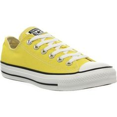 10e5aa0a1d798d Converse All Star Low Citrus Yellow - Unisex Sports