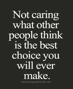 Best choice