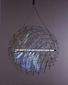 Turbo sphere • Artwork • Studio Olafur Eliasson