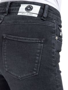 MUD-Jeans-skinny-hazen-stone-black-back-detail