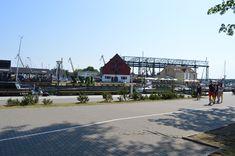 Седьмой судо ремонтный завод - Клайпеда.