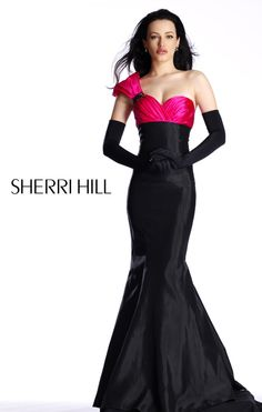 Great Prom/Formal Dress Available At Couture Miss Bridal!