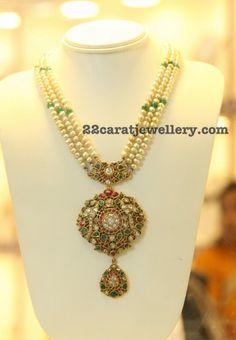 Pearls Long Sets by Kalasha Fine Jewels