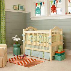 DIY Baby Room 2014