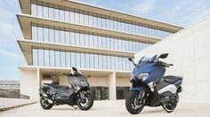 TMAX DX ABS 2017 - Scooter - Yamaha Motor Italia