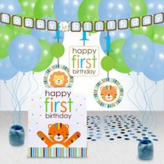 Bumble Bee Party Balloon Kit See more birthday party planning