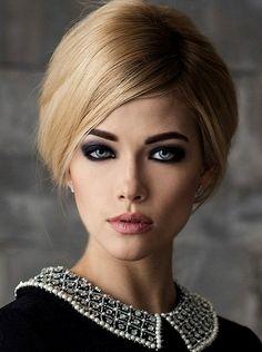 Ehlona Lebedeva Pretty look!