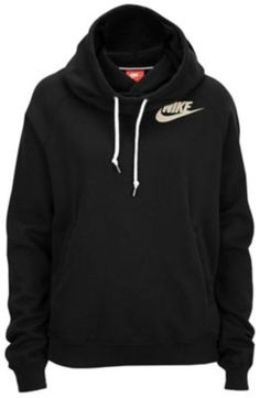 best authentic dc349 77b4e Nike Rally Funnel Neck PO Hoodie - Women s Nike Funnel Neck Hoodie, Nike  Hoodie,