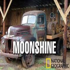 movie on moonshine
