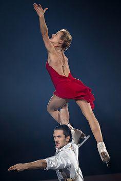 Tatiana Volosozhar & Maxim Trankov, Russia