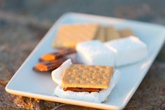 S'mores Summer Party Fun!