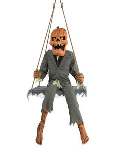 Saw this in action at the store, and it was by far my favorite!!  http://www.spirithalloween.com/product/yj-pumpkin-nester/