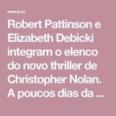 98 Rob Related Videos 2020 Robert Pattinson Elizabeth Debicki Robert
