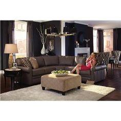 montgomeryville la-z-boy furniture galleries : in-home design