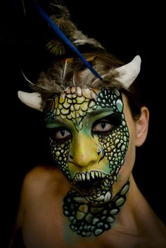 Face & Body Painting Designs, Ideas, Pictures and Tips - WagnerEvents