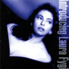 Laura Fygi - Introducing Laura Fygi  (1991)