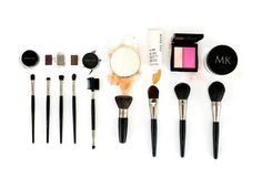 Use the right brush for the right product. Mary Kay takes the guess work out. Order your brush set today.