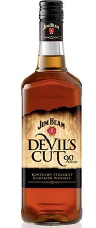 Jim Beam...Devils Cut | Hampton Roads Happy Hour