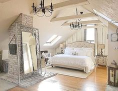 Awesome 88 Relaxing Rustic Farmhouse Master Bedroom Ideas. More at http://88homedecor.com/2018/02/09/88-relaxing-rustic-farmhouse-master-bedroom-ideas/