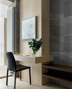 bedroom Home Office, Dining Bench, Furniture Design, House Design, Interior Design, Bedroom, Home Decor, Nest Design, Decoration Home