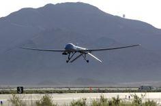 Aircraft Profile: MQ-1B/RQ-1A