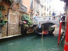 Venezia, Venice...