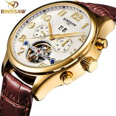 39.90$  Buy here - http://aliw0n.shopchina.info/go.php?t=32726824667 - BINSSAW men watches luxury brands luxury business casual fashion sport watch tourbillon automatic mechanical watches Relogio 39.90$ #aliexpress