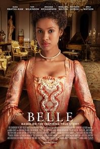 BELLE is inspired by the true story of Dido Elizabeth Belle (Gugu Mbatha-Raw), the illegitimate mixed race daughter of Admiral Sir John Lindsay (Matthew Goode). Raised by her aristocratic great-uncle Lord Mansfield (Tom Wilkinson) and his wife (Emily Watson), Belle's lineage affords her certain privileges, yet her status prevents her from the traditions of noble social standing. While her cousin Elizabeth (Sarah Gadon) chases suitors for marriage, Belle is left o...