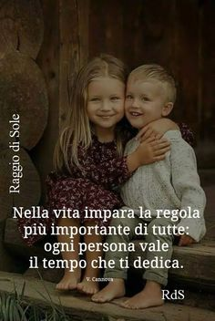 Cannova Words Quotes, Wise Words, Life Quotes, Sayings, Narrative Story, Famous Phrases, Italian Quotes, Maria Montessori, Sentences