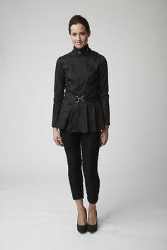 The Caroline Jacket