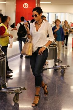 Fabulous Looks Of The Day: June 19th, 2015 - The Fashion Bomb Blog : Nicole Murphy