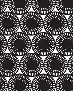Gift wrap by Bengt & Lotta | Lagom Design
