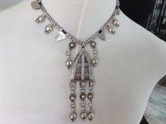 Crosses, telsums, all genuine top. Ethiopian Jewelry, Ethnic Jewelry, Boho Jewelry, Jewelery, Unique Jewelry, Antique Necklace, Beads, Chain, Pendant