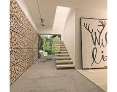 Panel ścienny Pure - Stegu - Wood Collection
