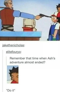 I'm fairly certain this episode never aired in my area. At least not during my childhood.
