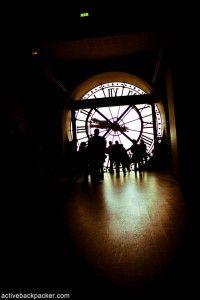 Musée dOrsay in Paris: Artists, Paintings & Clocks - Active Backpacker