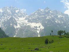 Sonmarg - Kashmir